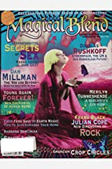 Magical Blend: Innovation in Thought, Lifestyle and Creativity (Issue #50) Single Issue Magazine