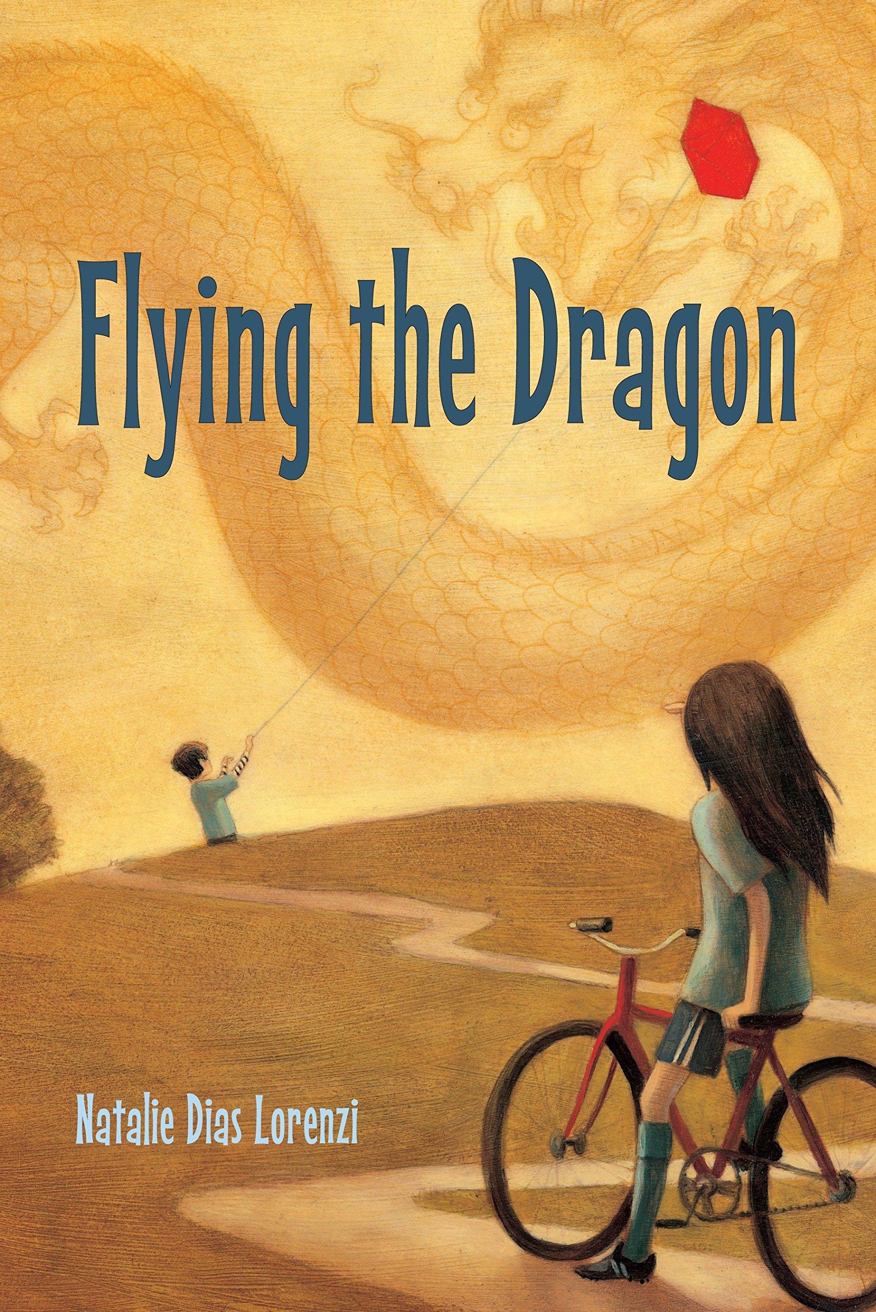 Download Flying the Dragon pdf epub