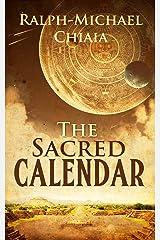 The Sacred Calendar: Twenty Mayan Poems Inspired by the Cholq'ij