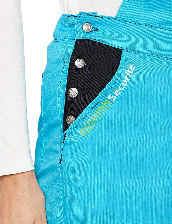 Fashion S/écurit/é 82660111 Peps Dungarees Size S 8//10