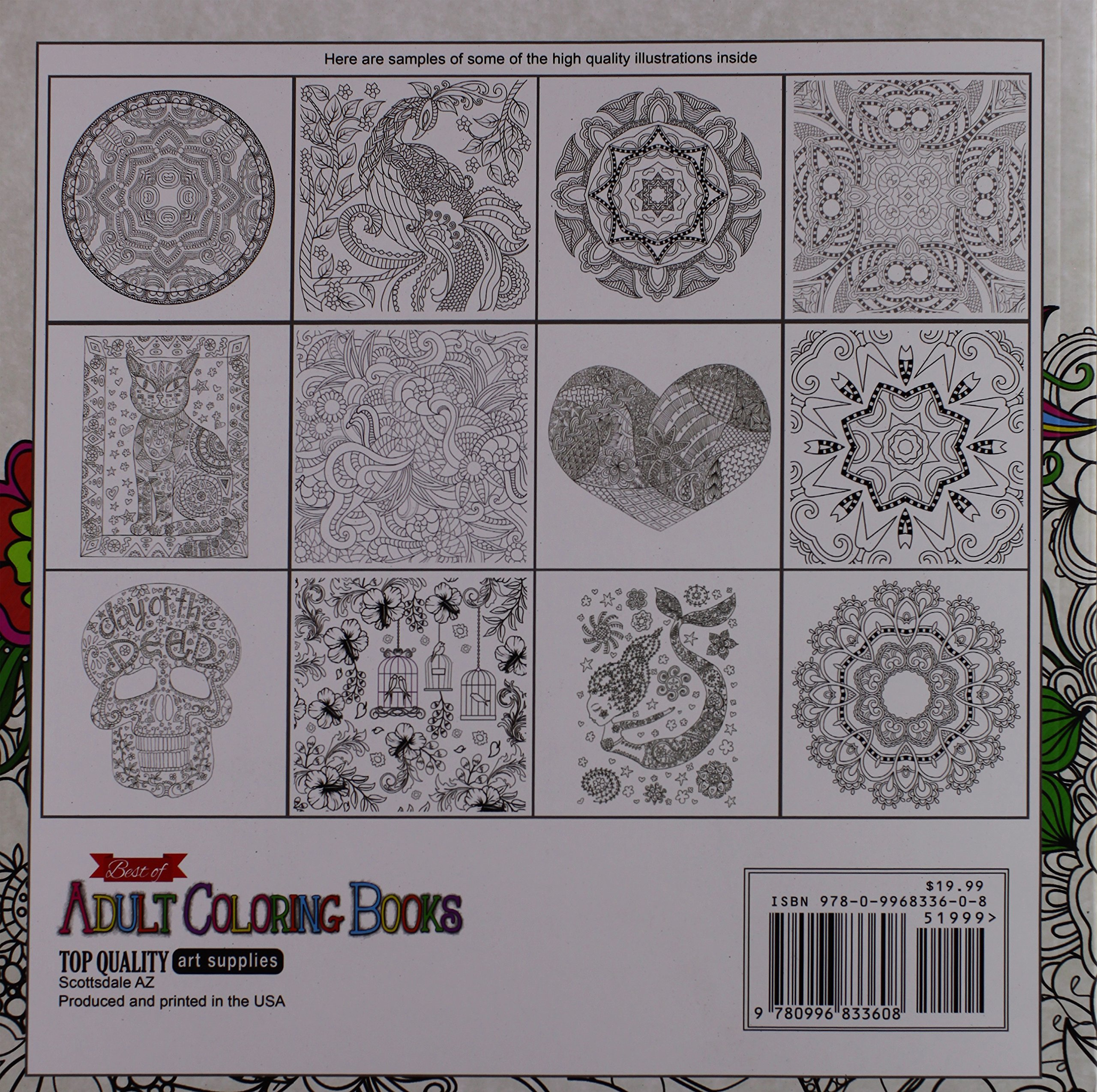 best of coloring books top quality art supplies ben drolet