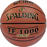 Ballon de Basket-Ball SPALDING TF 1000 Legacy