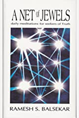 A Net of Jewels: Daily Meditations for Seekers of Truth Kindle Edition