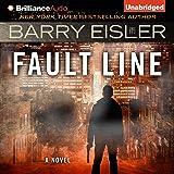 Fault Line: Ben Treven, Book 1