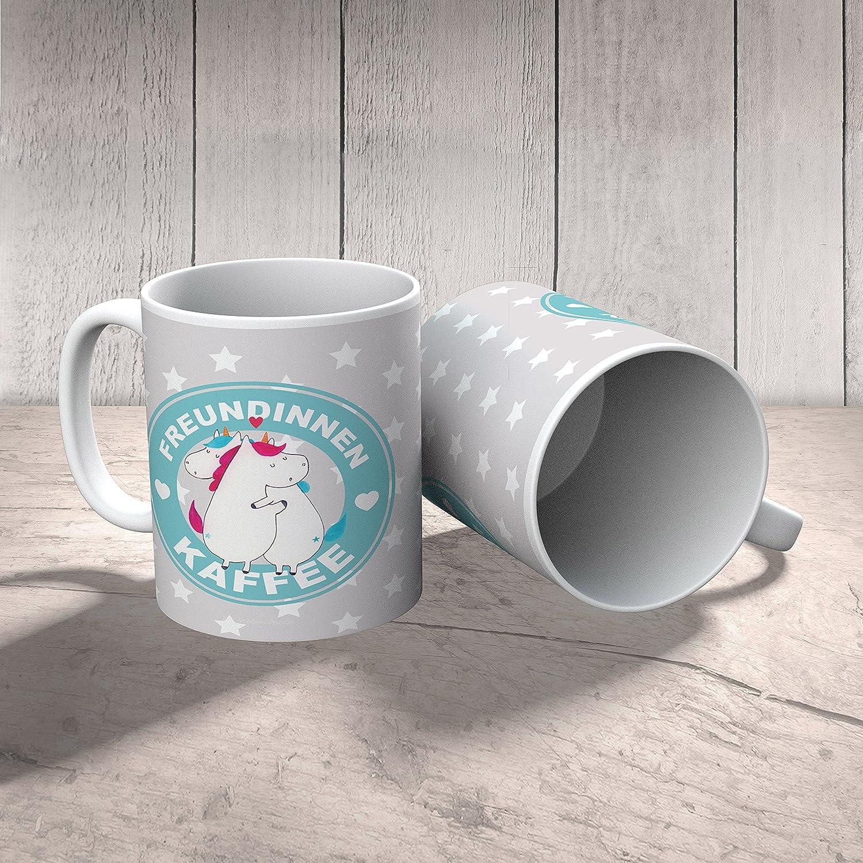 Campingbecher Latte Kaffeetasse Unicorn latte /& Mrs Panda Emaille Tasse Einhorn Freundinnen Kaffee Kaffeetasse Tasse Einhornkaffee bff Freundinnen Einhorn Metalltasse bae 100/% handmade in Norddeutschland Mr