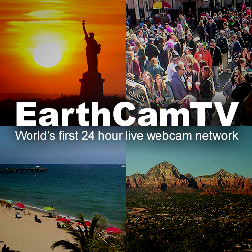 EarthCamTV (Best Airfare Search App)