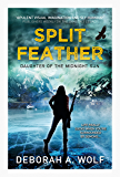 Split Feather (Daughter of the Midnight Sun)