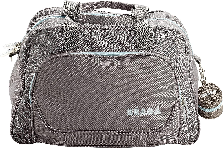 Béaba Bib - 940196 - Bolso cambiador ginebra II - Smart ...