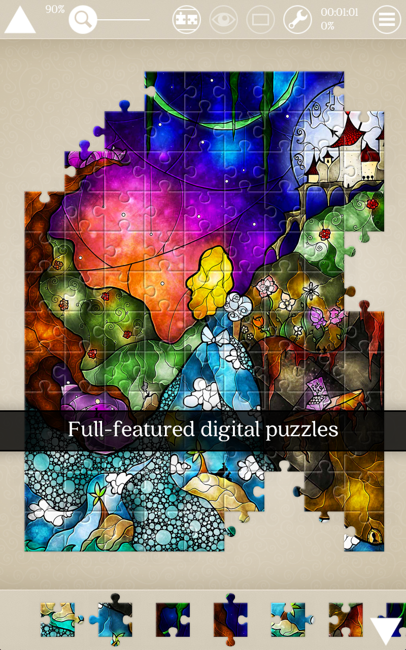 amazon com mandie manzano free jigsaw puzzles for adults hd