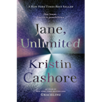 Jane, Unlimited (English Edition)