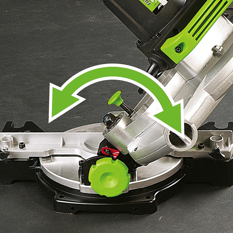 Bohrcraft Flat Wood Drill Bit with 2/Cutting Edges 38/mm Hexagonal Shaft in SB Case 1/piece 34100703800