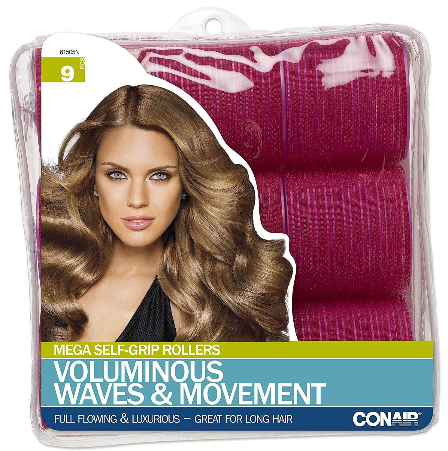 Heated hair rollers: customer reviews. Therming hair Remington: reviews 47