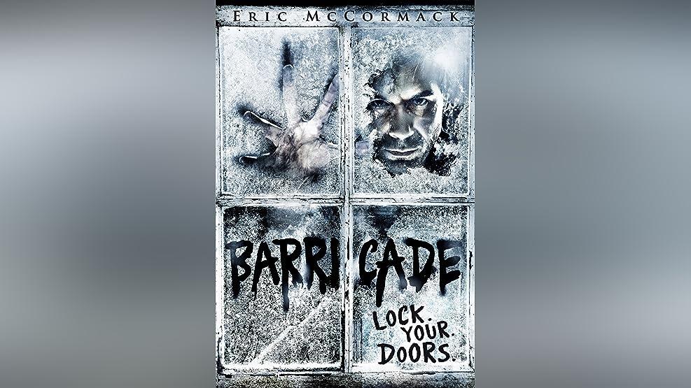 WWE Barricade