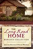 The Long Road Home Romance Collection: Four Romances with an Enduring Pioneer Spirit