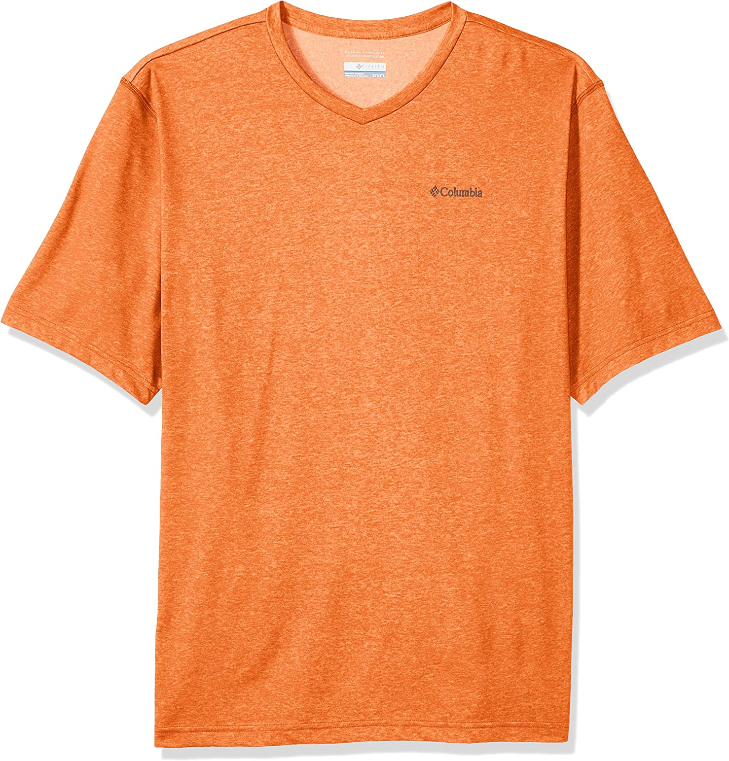 Columbia Thistletown Park Big /& Tall V-Neck