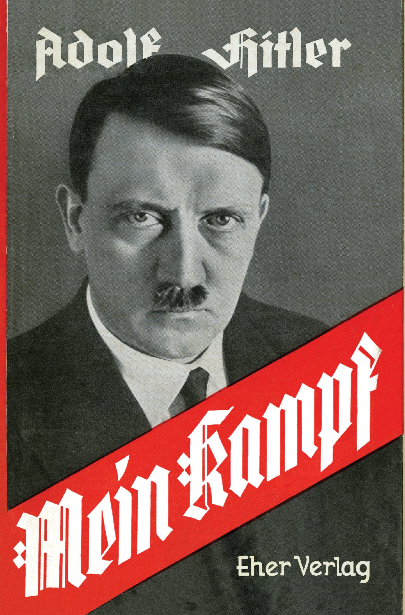 Mein Kampf(german Language Edition) (German Edition) by Brand: Elite Minds Inc