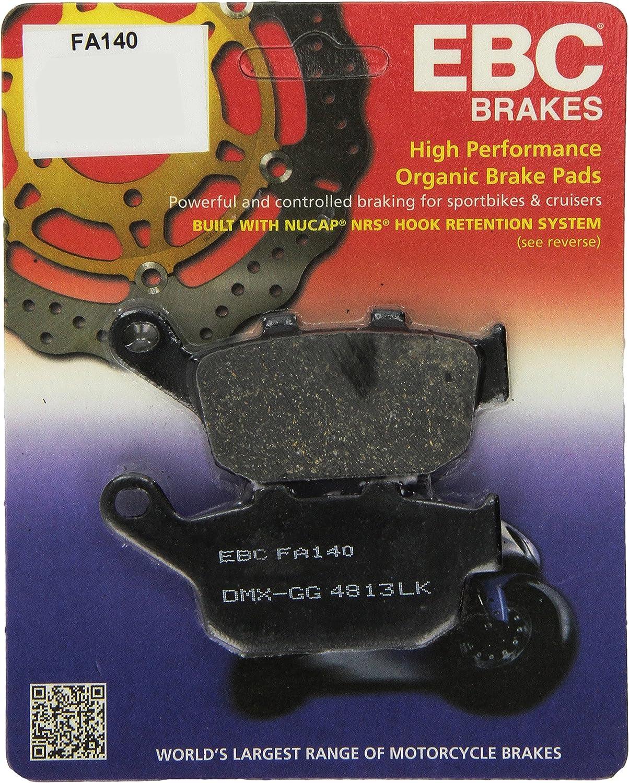 EBC Brake Pads FA140