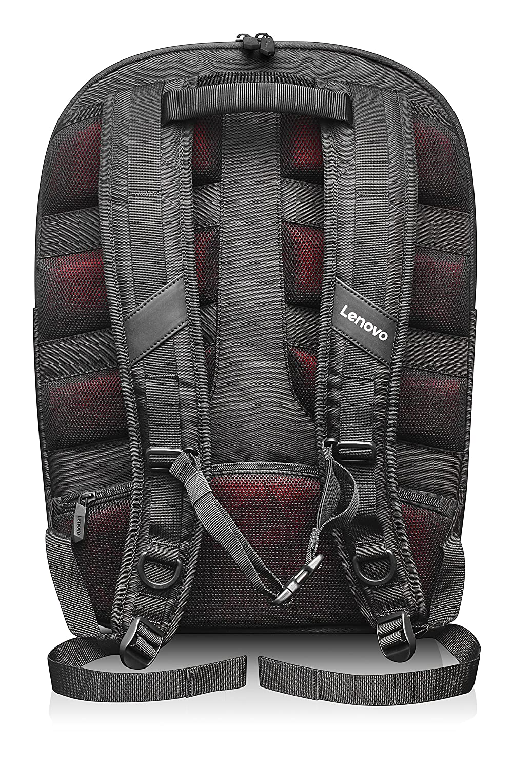 Lenovo GX40L16533 Armored Gaming Backpack (Black) - Buy Lenovo GX40L16533  Armored Gaming Backpack (Black) Online at Low Price in India - Amazon.in 7d998286cd432