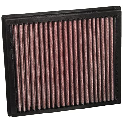 Simoni Racing Sport sr1105 Air Filter: Automotive