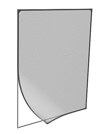 Berühmt Windhager Insektenschutz Magnetfenster MAGNET Rahmen für Fenster LL95