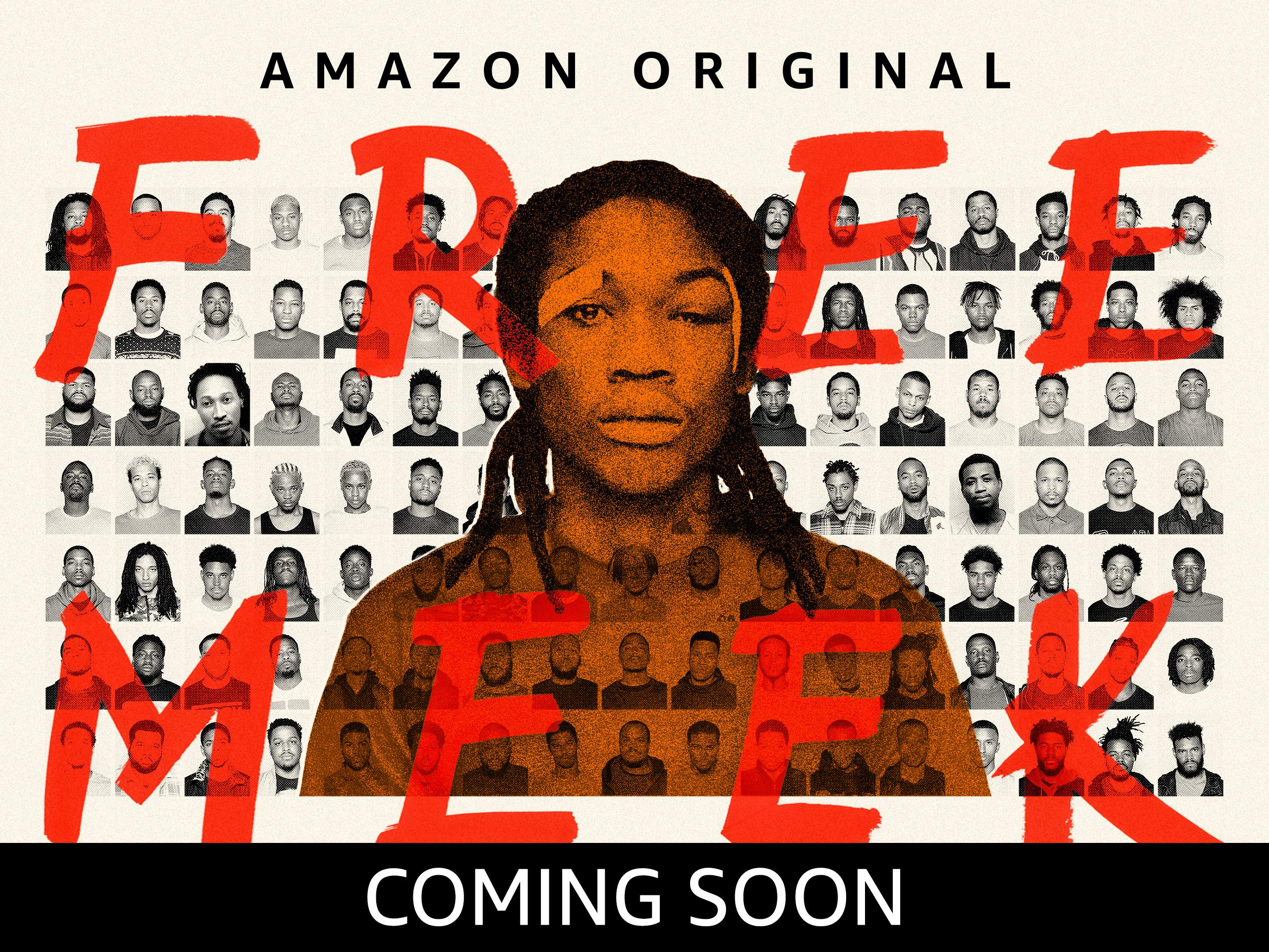 Free Meek is coming soon to Prime