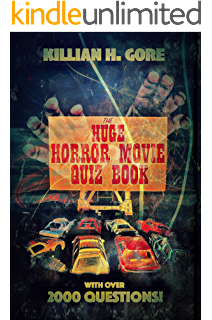 horror movie questions