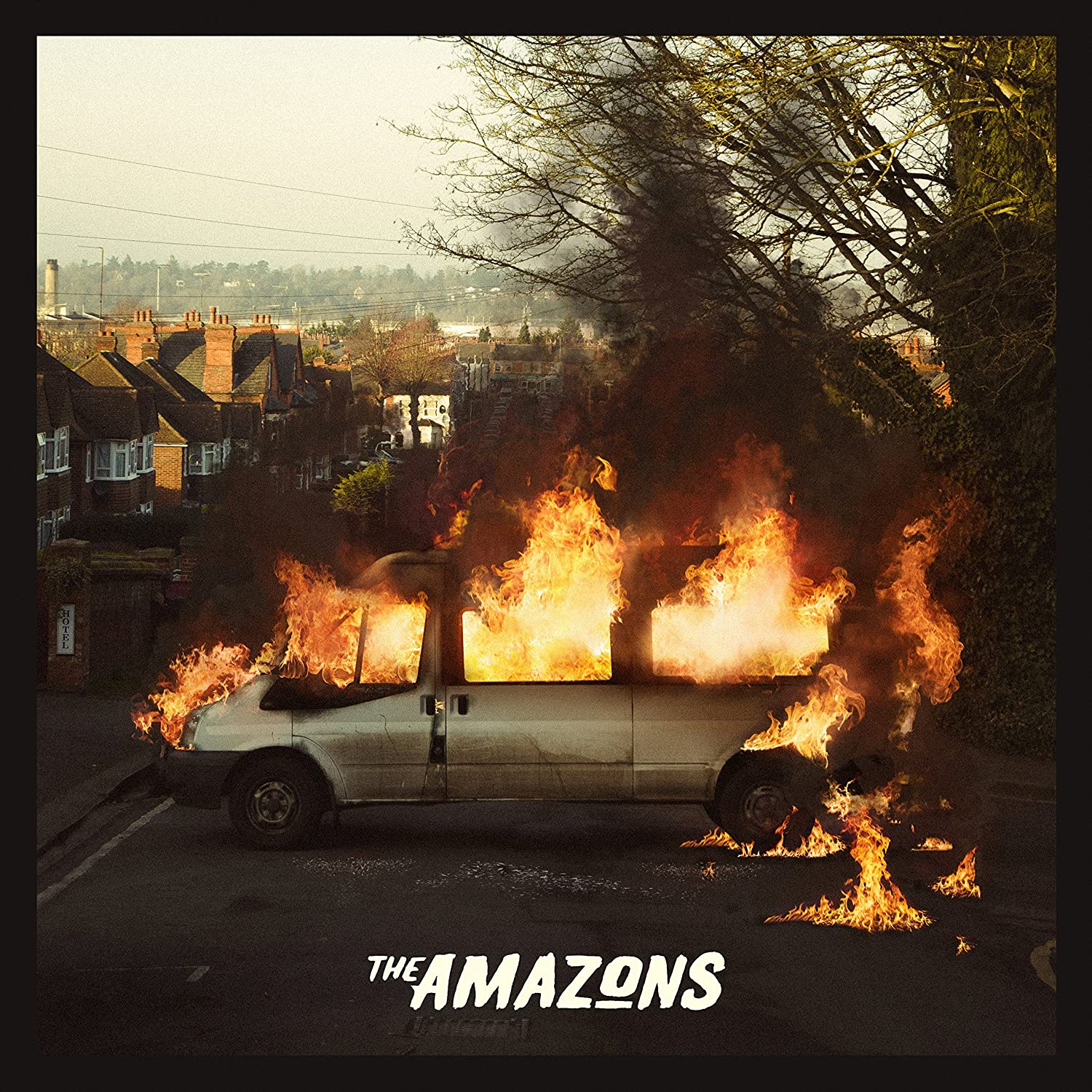 Image result for The Amazons - The Amazons