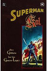 Superman: Kal (1995) #1 (DC Elseworlds) Kindle Edition