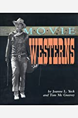 Movie Westerns Library Binding