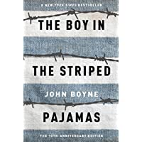 Image for The Boy in the Striped Pajamas by Boyne, John (2006) Hardcover