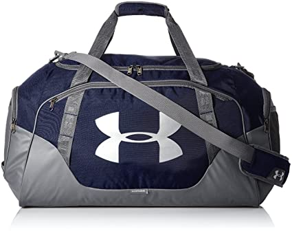 36dcf592f777 Under Armour Undeniable 3.0 Large Duffle Bag  Amazon.ca  Sports ...