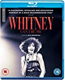 "Whitney ""Can I Be Me"" [Blu-ray]"