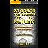 25 Cosas que no sabías de la historia: Mitos, personajes, inventos y otros datos curiosos.