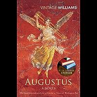 Augustus: A Novel (Vintage classics) (English Edition)