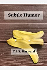 Subtle Humor: A Joke Book About Technology, Orthodoxy, and Culture (Minor Works)