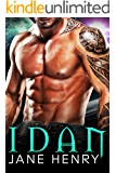 Idan: A Sci-Fi Warrior Romance (Heroes of Avalere Book 2)