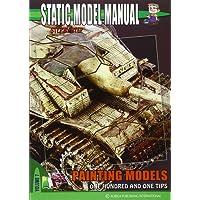 Static model manual. Ediz. italiana e inglese: 7