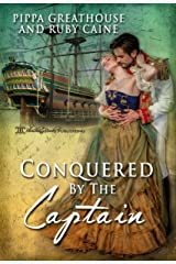 Conquered by the Captain (The Conquered Book 1) Kindle Edition