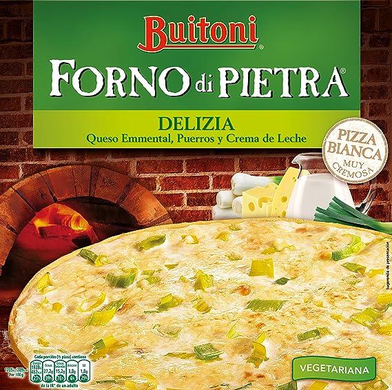 Buitoni - Pizza congelada, 320 gr