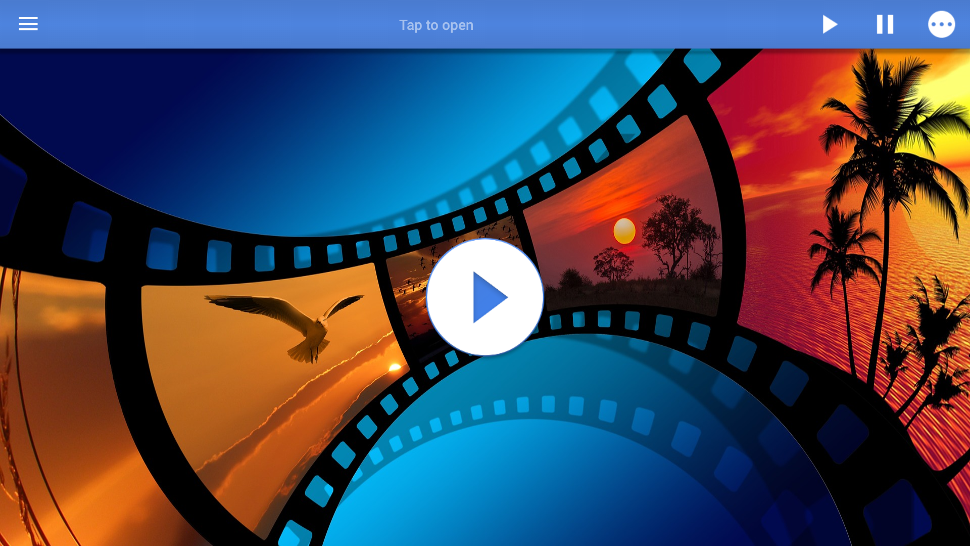 Live Stream Player Lite - Import It All
