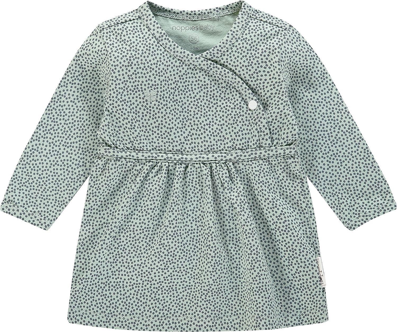 Noppies V/êtements B/éb/é Un V/êtements Enfant Female Robe Nevada