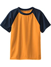 638e04d80ccb Boy s Rash Guard Shirts