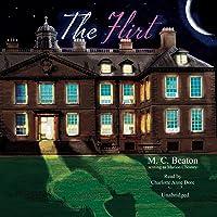 The Flirt: The Regency Intrigue Series, Book 1
