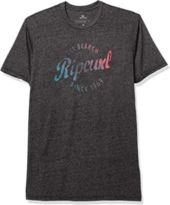 Rip Curl Men's Big Boys Tom MOCKTWIST TEE Shirt