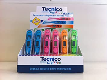 Amazon.com: Digifluo thermometer Technical Az: Health ...