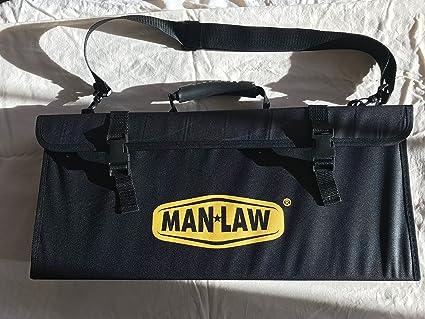 Attirant BBQ Tool Storage Bag