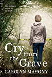 Cry From The Grave A Thrilling Psychological Crime Mystery (Harry Briscombe Book 1) (English Edition)