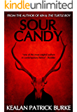 Sour Candy (English Edition)