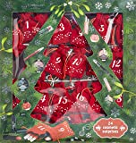 Boulevard de Beauté Cosmetic Advent Calendar Kit