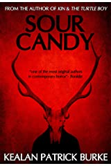 Sour Candy Kindle Edition